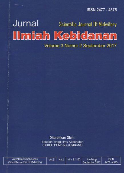 Jurnal Ilmiah Kebidanan - STIKES Pemkab Jombang